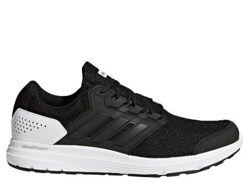 adidas galaxy 4 m czarno-białe