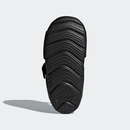 adidas star wars altaswim czarne