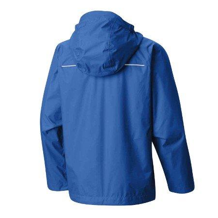 columbia watertight jack niebieska