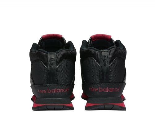 new balance 754 czarno-bordowe