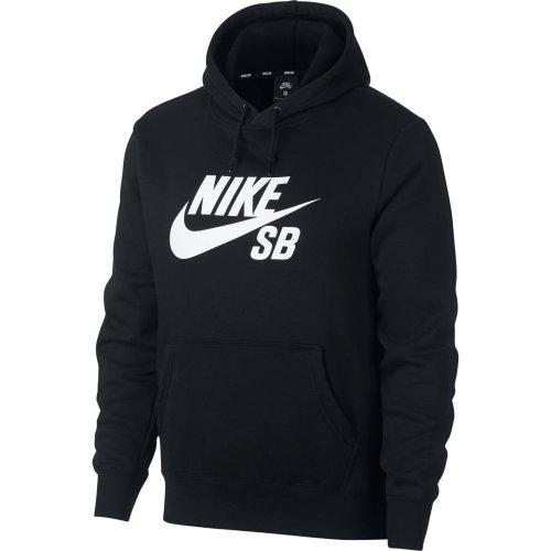 Bluza Nike SB Icon Hoodie Essential (AJ9733 010)