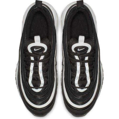 Nike Air Max 97 (GS) czarno białe