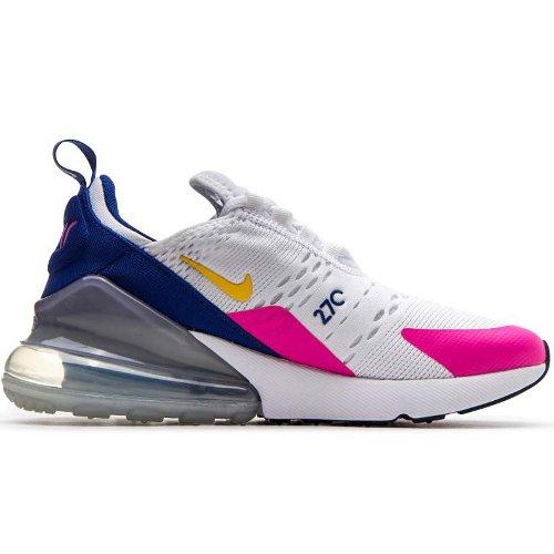 Nike Air Max 270 (GS) (943346 100)