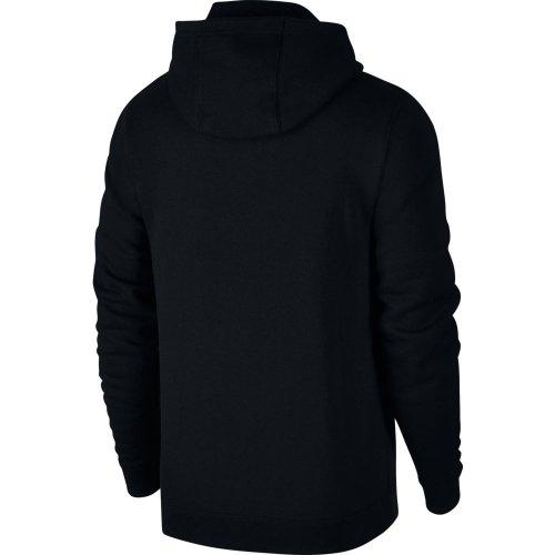 nike m nsw hoodie jdi czarna