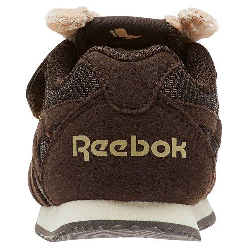 Buty Reebok Online Buty Reebok Classic Jogger Brązowy