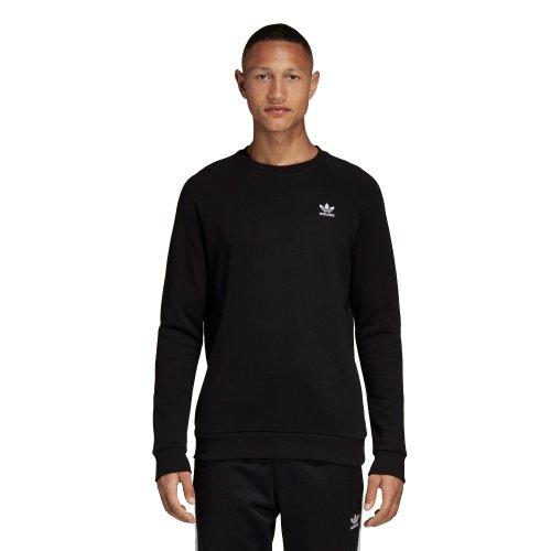 adidas essentials crew czarna