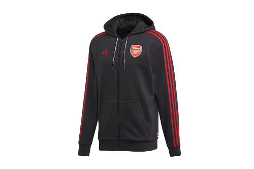 19 20 Bluza Adidas Arsenal Londyn Full Zip Hoody