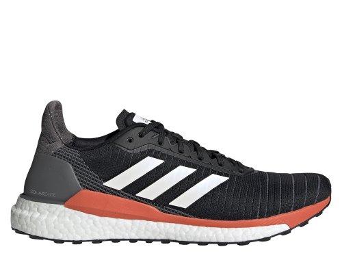 adidas Solar Glide 19 M Pomarańczowo Czarne