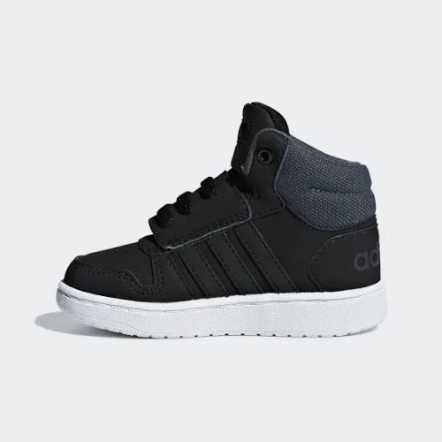 adidas hoops mid 2.0 i czarne