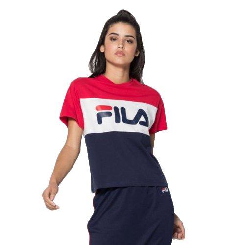 Koszulka Fila Wmn Allison (682125 G06)