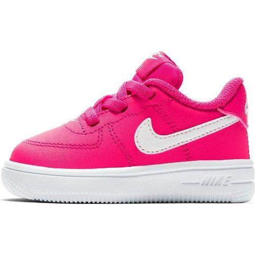 Nike Force 1 '18 (TD) czarno białe