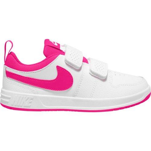 buty dziecięce Nike Pico 4 NIKE różowe Buty sportowe