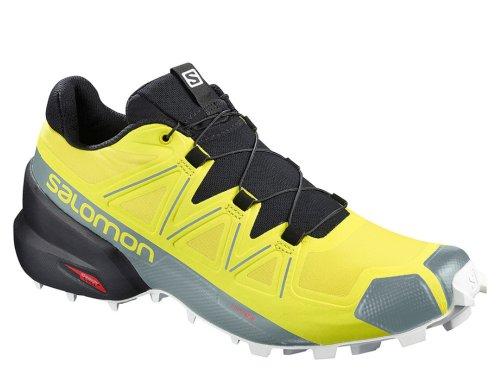 Salomon Speedcross 4 390616 żółty