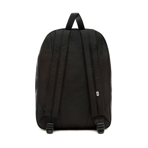 Vans Realm Backpack czarny