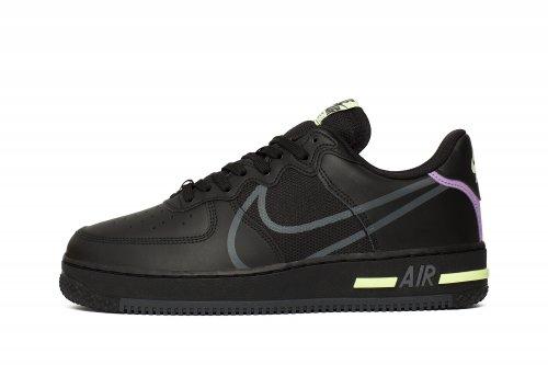 Nike Air Force 1 React (CD4366 100)
