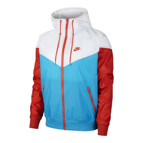 Nike NSW Woven Hooded Jacket (CJ4888 657)
