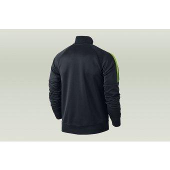 Kurtka Nike Team Club Trainer Jacket (658683 011) | 658683