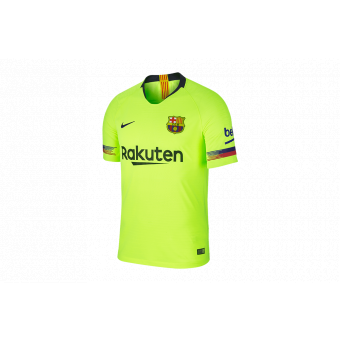 Koszulka Nike FC Barcelona H 1819 Breathe Stadium (894430 456)
