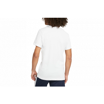 Koszulka Nike Paris Saint Germain Teen Evergreen Tagline (AR0184 100)