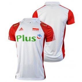 Koszulka adidas reprezentacji Polski KUREK #6