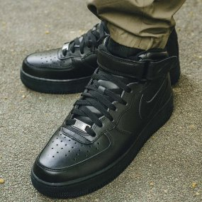 nike air force 1 mid 07' (315123‑001)