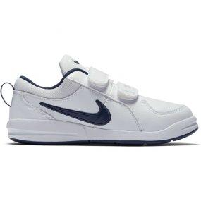 Nike Pico 4 (PSV) białeróżowe [454477 103] SportowySklep