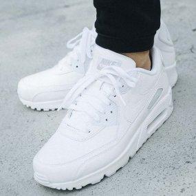 air max essential 90 white