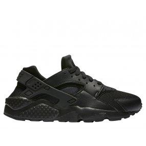 Buty młodzieżowe Nike Air Max 97 (GS) czarno białe [921522
