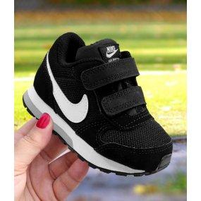 Puma ST Runner V2 NL V Inf czarno białe dziecięce [36529501