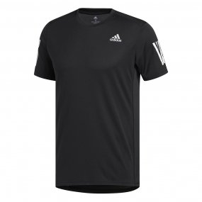 adidas own the run tee męska czarna