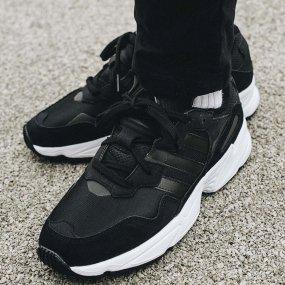 adidas yung‑96 męskie czarne (ee3681)
