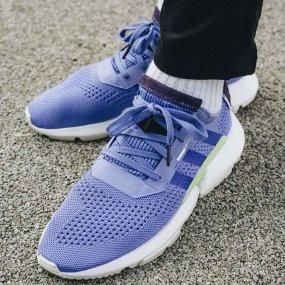 adidas pod‑s3.1 męskie niebieskie (db3539)