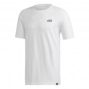 adidas embroidered tee (fm3378)