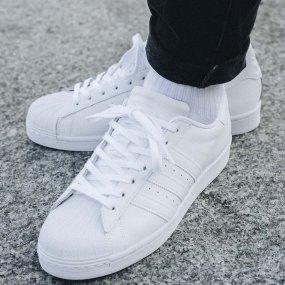 adidas superstar męskie białe (eg4960)