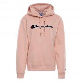 bluza champion hooded sweatshirt (111965‑ps119)