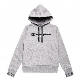 champion hooded sweatshirt (111916‑em006)