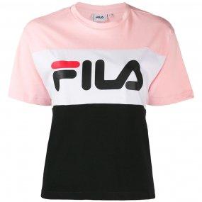koszulka fila women allison (682125‑a209)