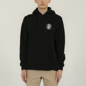 worldbox black box hoodie (wbbl‑world‑blk)