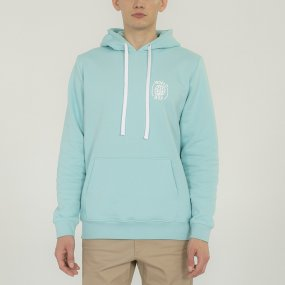worldbox aquamarine box hoodie (wbbl‑world‑blu)