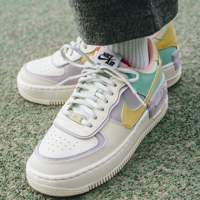 nike w air force 1 shadow (ci0919‑101)