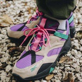 "reebok aztrek 96 adventure ""trail pack"" (eg9224)"