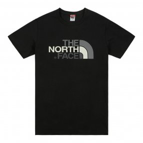 the north face s/s easy tee (nf0a2tx3jk3)