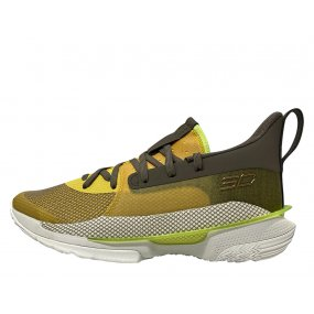 under armour curry 7 (3021258‑701)