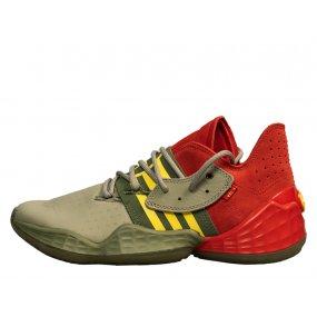 """adidas harden vol. 4 """"spitfire"""" (ef9928)"""