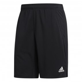 adidas all set short 2 męskie czarne