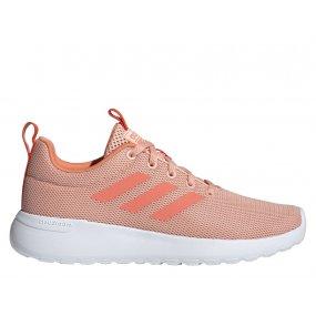 adidas lite racer cln różowe