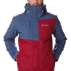kurtka columbia tolt track™ interchange jacket