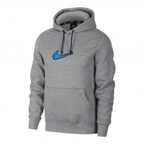 nike sb fleece hoodie (bv8732‑063)