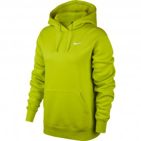 nike nsw women's fleece hoodie (bv4118‑308)
