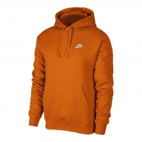 nike nsw club hoodie (bv2654‑812)
